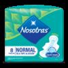 TOALLA NOSOTRAS NORMAL 30X8