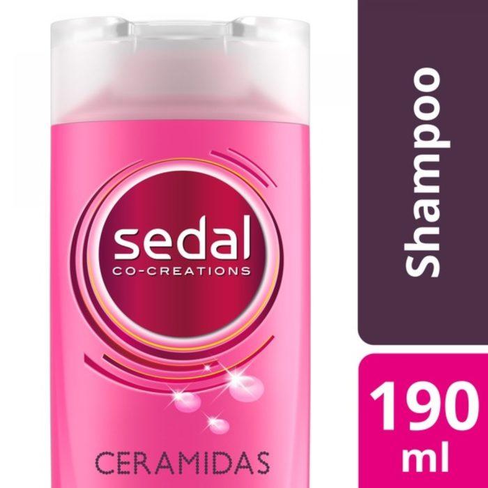 SEDAL SH CERAMIDAS 12X190ML - Acc - 7791293030555