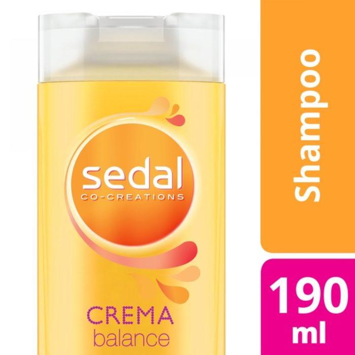 SEDAL SH CREMA BALANCE 12X190ML - Acc - 7791293030586