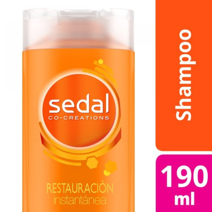 SEDAL SH REST INSTANTANEA 12X190ML - Acc - 7791293030630
