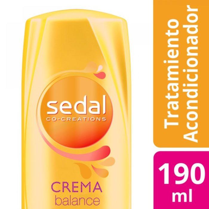 SEDAL CO CREMA BALANCE 12X190ML - Acc - 7791293030654