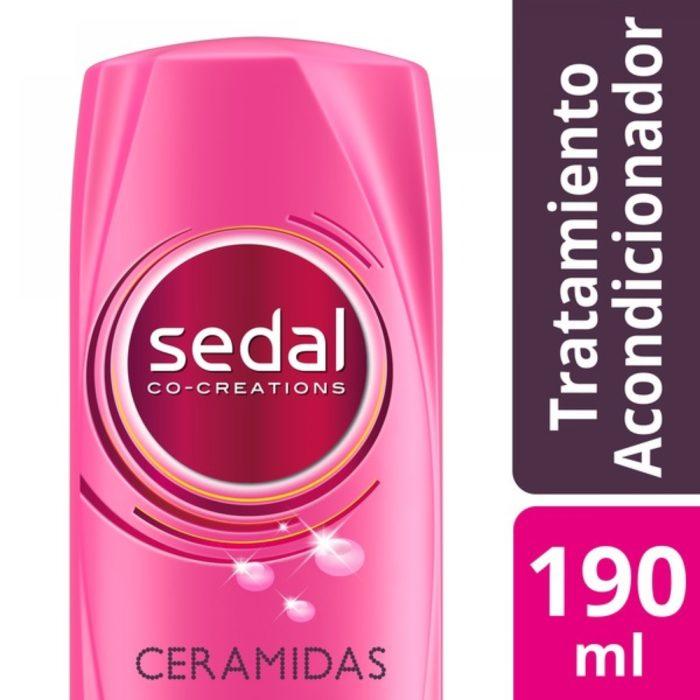SEDAL CO CERAMIDAS 12X190ML - Acc - 7791293030661