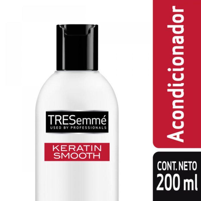 TRESEMME AC LISO KERATINA 12X200ML - Acc - 7791293033389