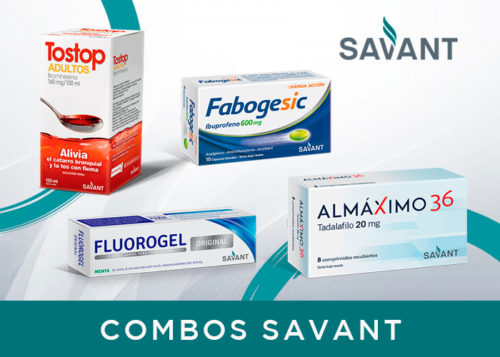 Combos Savant
