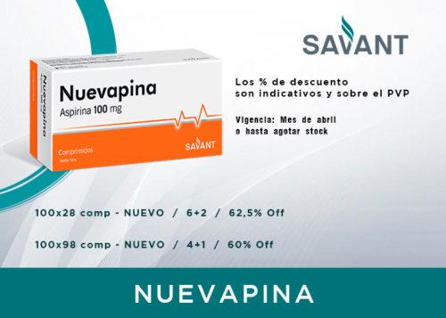Nuevapina