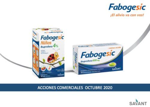 Fabogesic