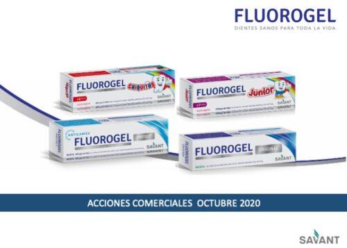 Fluorogel