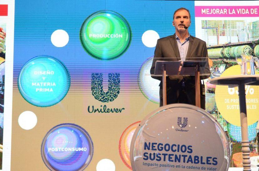 Plan de Vida Sustentable Unilever