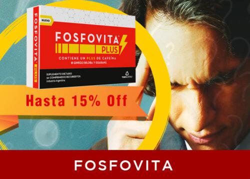 Ofertas Fosfovita