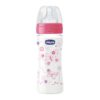 MAMADERA WELL-BEING - FLUJO MEDIO 250 ML NENA