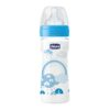 MAMADERA WELL-BEING - FLUJO MEDIO 250 ML NENE
